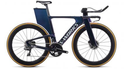 S-Works Shiv Disc Limited-Edition Sサイズ
